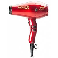 Фен Parlux Powerlight 385 P851T- красный купить, цена, отзывы