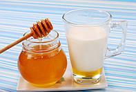 Отдушка Мед и молоко 10 мл
