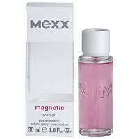 Mexx Magnetic Woman edt 30 ml. w оригинал