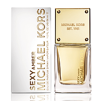 Michael Kors Sexy Amber edp 30 ml. оригинал