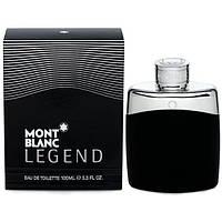 Mont Blanc Legend edt 100 ml. оригінал