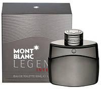 Mont Blanc Legend Intense edt 50 ml. оригінал