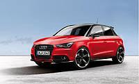 Чехлы салона Audi A1 Hb 5d 2012-