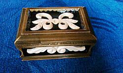 Шкатулка сувенирная для украшений, фото 2