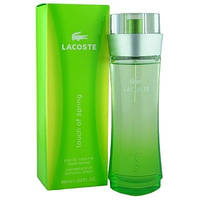 Женские духи Touch of Spring Lacoste edt 90ml