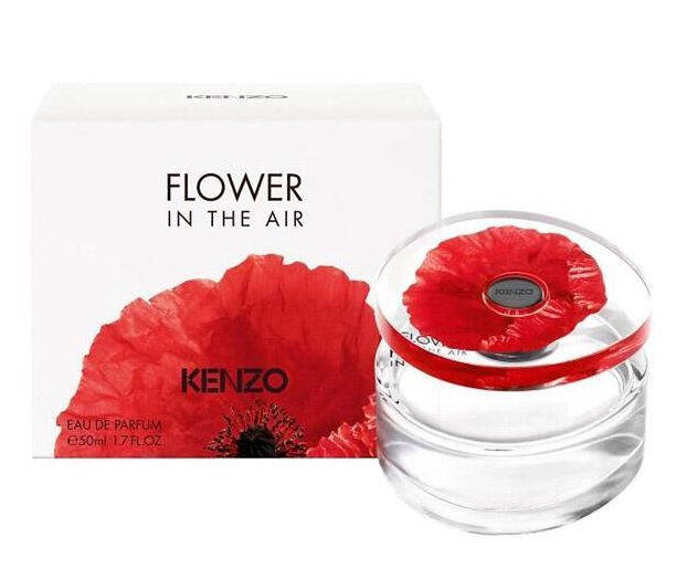 Женские духи Kenzo Flower In The Air edp 100ml