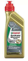 Масло трансмиссионное синтетическое Casrol SYNTRANSMULTI 75W-90 1л.