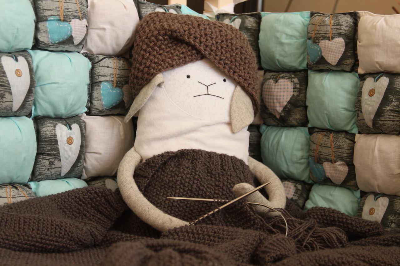 Іграшка дитяча Вівця Паша
