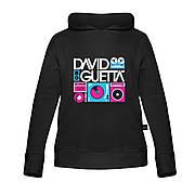 Кенгурушка детская - David Guetta, отличный подарок купить со скидкой, недорого