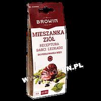 "Приправа для мяса ""Рецептура бабушки Леокардии"", BIOWIN"