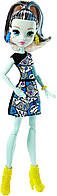 Кукла Monster High Fashion Doll Frankie Stein