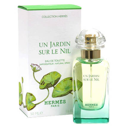 Женские духи Hermes UN Jardin Sur Le Nil edt 100ml, фото 2