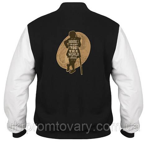 Куртка - бомбер - Властелин колец, отличный подарок купить со скидкой, недорого, фото 2