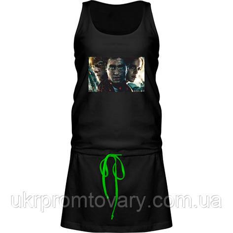 Платье - Hp, отличный подарок купить со скидкой, недорого, фото 2