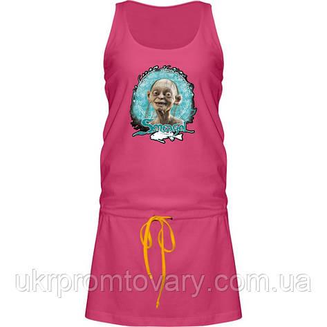 Платье - Властелин колец, отличный подарок купить со скидкой, недорого, фото 2