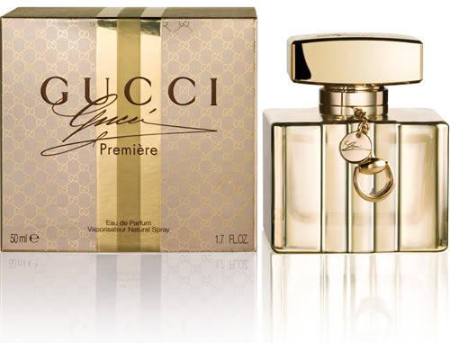 Женские духи Gucci Premiere edp 75 ml, фото 2