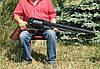 Газобаллонные пистолеты по типам взведения