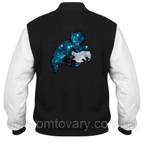 Куртка - бомбер - Арт, отличный подарок купить со скидкой, недорого, фото 2