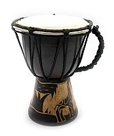 Музыкальный инструмент барабан
