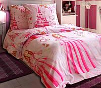 Комплект постельного белья Десятое королевство в кроватку
