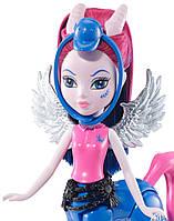 Кукла Monster High Pyxis Prepstockings из серии Fright Mares.