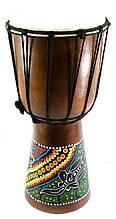 Музыкальный барабан африканский