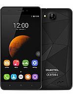 "Смартфон Oukitel C3 5"" HD 1280x720 Android 6.0 MTK6580 Четыре ядра"