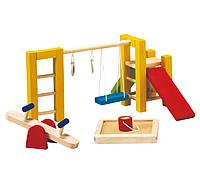 """Деревянная игрушка """"Детская площадка"""", PlanToys"""