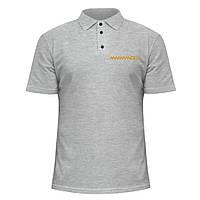 Мужская футболка Поло - Mamamoo, отличный подарок купить со скидкой, недорого