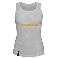 Майка женская (хлопок) - Mamamoo, отличный подарок купить со скидкой, недорого