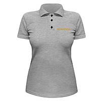 Женская футболка Поло - Mamamoo, отличный подарок купить со скидкой, недорого