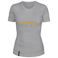 Женская футболка - Mamamoo, отличный подарок купить со скидкой, недорого