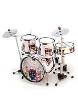 Миниатюра установка барабанная Queen