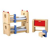 """Деревянная игрушка """"Детская - Нео"""", PlanToys"""