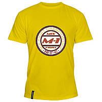 Мужская футболка - M-1 Mix Fight, отличный подарок купить со скидкой, недорого