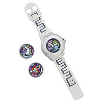 Yo-kai Watch Часы Йокай - Yo-Kai Season 1 Watch with 2 Medals