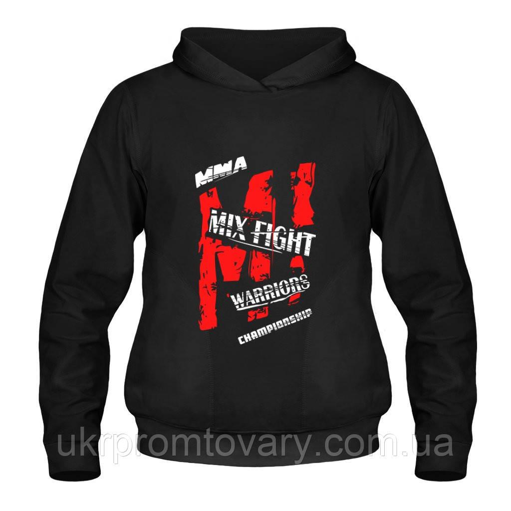 Кенгурушка - MMA Mix Warriors Championship, отличный подарок купить со скидкой, недорого