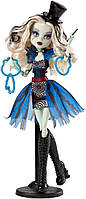 Кукла Monster High Frankie Stein Long Doll из серии Freak du Chic.