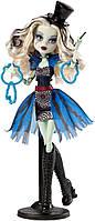 Кукла Monster High Frankie Stein Long Doll из серии Freak du Chic.