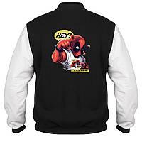 Куртка - бомбер - Nice shirt, отличный подарок купить со скидкой, недорого
