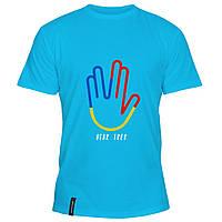 Мужская футболка - Star Trek, отличный подарок купить со скидкой, недорого