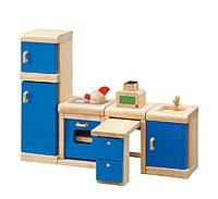 """Деревянная игрушка """"Кухня - Нео"""", Plan Toys, фото 1"""