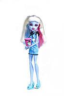 Monster High Dead Abbey Bominable (Эбби Боминейбл Пижамная вечеринка), фото 1