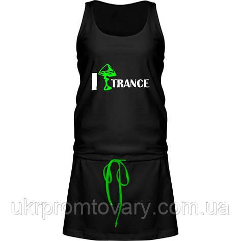 Платье - Транс грибов, отличный подарок купить со скидкой, недорого, фото 2