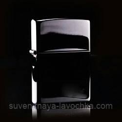 Чорний лід бензинова запальничка