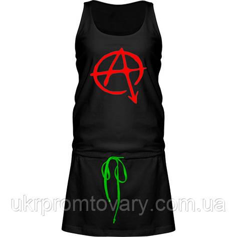 Платье - Anarchy, отличный подарок купить со скидкой, недорого, фото 2