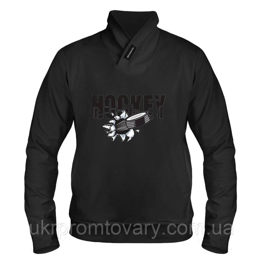 Толстовка - Hockey, отличный подарок купить со скидкой, недорого