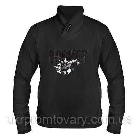 Толстовка - Hockey, отличный подарок купить со скидкой, недорого, фото 2