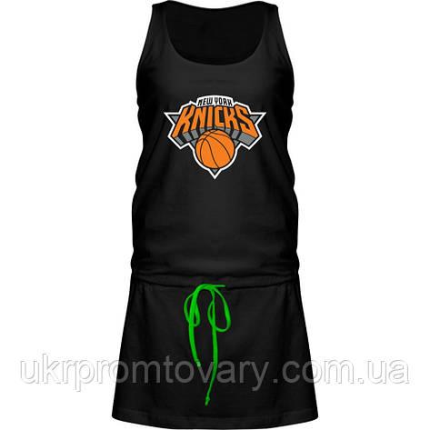 Платье - New York Knicks, отличный подарок купить со скидкой, недорого, фото 2