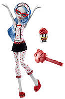 Monster High Dead Tired Ghoulia Yelps (Гулия Йелпс Пижамная вечеринка), фото 1